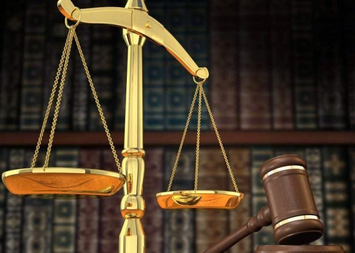 100 Contoh Judul Hukum Internasional