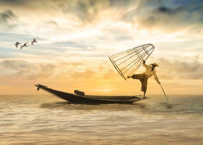 Skripsi Jurusan Manajemen Sumberdaya Perairan
